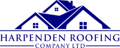 Harpenden Roofing Company Ltd Logo